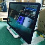 De infrarode Monitor van het Scherm van de Aanraking van 43 Duim voor Reclame Displayer