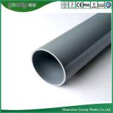 Tubo respetuoso del medio ambiente del abastecimiento de agua de la chuchería PVC-U