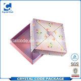 en muchos estilos con el rectángulo de papel de la insignia de encargo