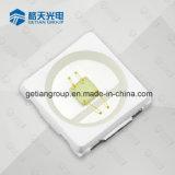 SMD 520nm 1W 녹색 LED 3030를 위한 12 년의 LED 제조자 경험