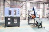 Máquina plástica Lleno-Auto del moldeo por insuflación de aire comprimido de la botella en China