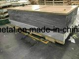Autocisterna 5454 con il piatto della lega di alluminio