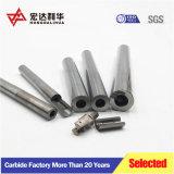 De Ingepaste Staven van het wolfram Carbide