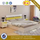 بلوط جذّابة حديث رفاهية بيئة سرير ([هإكس-8نر0680])