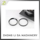 Parte 2017 di metallo di ottica di CNC di fabbricazione di Xiamen per industria ottica