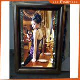 Pittura a olio della tela di canapa con le pitture calde stabilite del blocco per grafici di vendita dell'indicatore luminoso del LED