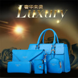 Newest Designer Handbags PU Tote Handbag Lady