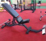 Hammer-Stärken-Gymnastik-Eignung-Geräten-justierbarer Prüftisch