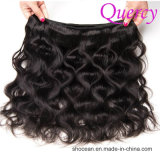 Brasilianischer Karosserien-Wellen-Haar-Großverkauf, hochwertiges Menschenhaar 100%
