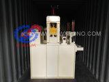 Froid/laminage à chaud en acier inoxydable galvanisé Machine Ligne de Refendage de bobine