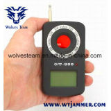 Anti-Spy inteligentes de bolsillo Detector de lente de cámara de señal inalámbrica.