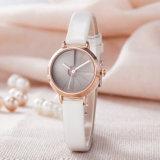 Reloj de manera de lujo de la mujer del regalo del ODM del reloj conocido de encargo (Wy-133D)