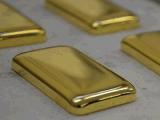 Snelle Gietende Machine voor de Gouden Zilveren Staaf van de Staaf