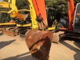 Máquina de construção utilizados 20 toneladas rastreado Hidráulico Coveiro Hitachi Zx70 para Venda da escavadeira