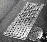 Drainer del pavimento dell'acquazzone del reticolo SUS304 del reticolo quadrato di stile di modo