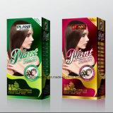 La pequeña caja de embalaje personalizado estética masaje de aceite de oliva Caja de papel