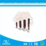 134.2kHz11784/11785 ISO Tag de vidro de RFID