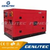 Dreiphasen10 KVA Dieselgenerator-bewegliche Hauptreserveleistung Wechselstrom-(DE12000T3)