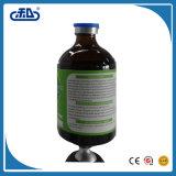 Injeção da medicina veterinária 100ml Florfenicol do batericida dos fornecedores da alta qualidade de China