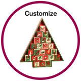 Gift van de Decoratie van de Engel van de Manier van de Nieuwigheid van Kerstmis van de douane de Unieke