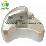 As peças de alumínio de alta precisão pela 4-Axis-Machining