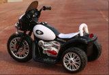 Weihnachtsförderndes Geschenk scherzt elektrisches Motorrad