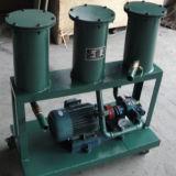 Mobile Máquina de purificação do Óleo Hidráulico Portátil