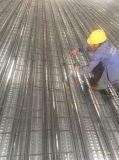 Оцинкованный пола в открытую террасу для строительства