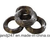 Schwarzes Annealed Iron Wire für Binding Work