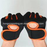 Перчатки неопрена для предохранения от спорта