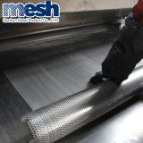 ステンレス鋼の拡大された金属の網か電流を通されたExpanedの金属の網またはアルミニウムによって拡大される網