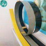 Cuchilla en la máquina de papel, el Doctor Blade para la industria de fabricación de papel