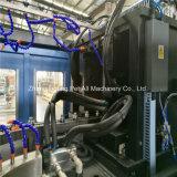 Tramo de agua mineral de la máquina de moldeo por soplado para Pet serie
