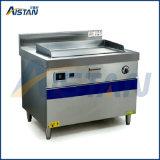 Tb12K-001 Dia 500mmの単一のヘッド円形のヌードルの誘導のストーブの炊事道具