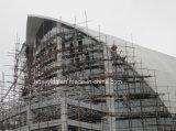 Широкий Span легких стальных структуры здания для рабочего совещания