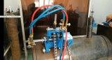 Cortadora de gas del tubo conducido de la mano de CG2-11Y, cortador de la llama, para el tubo hecho en China