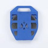 De Machine van het Hulpmiddel van de Riem van het Metaal van Automic voor de Band Laq van het Roestvrij staal