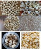60-80kg/H soprou petisco do milho que faz a máquina