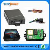 Mini inseguitore incorporato impermeabile di GPS del veicolo della batteria dell'antenna