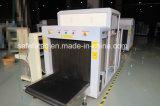 금지된 품목 SA10080를 위한 공항 보안 엑스레이 텔레비전 스캐너