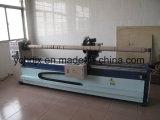 Tecido Non-Woven Fully-Automatic dividindo a máquina para venda