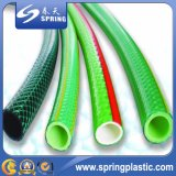 Boyau neuf de l'eau de jardin de PVC de matériau