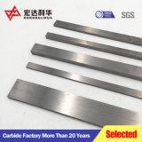 Fabricante China barata aplanadora de carburo de tungsteno la cuchilla con buen precio.