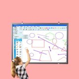China pizarra interactiva SMART Board de gran tamaño 10 puntos