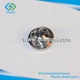 Части металла точности отделкой OEM изготовленный на заказ подвергли механической обработке CNC, котор