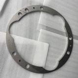 Appuyez sur Mettre en place d'automatisation d'emboutissage de pièces d'usinage de précision Tournage CNC