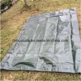 Couvercle isotherme chaud agricole PE immeuble en béton de couverture de séchage