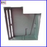 Lo SGS ADC12 di alluminio le parti del dissipatore di calore della pressofusione LED