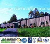 Vorfabriziertes industrielles umweltfreundliches Stahlkonstruktion-Lager