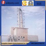 Secador vertical do fluxo de ar da proteção ambiental